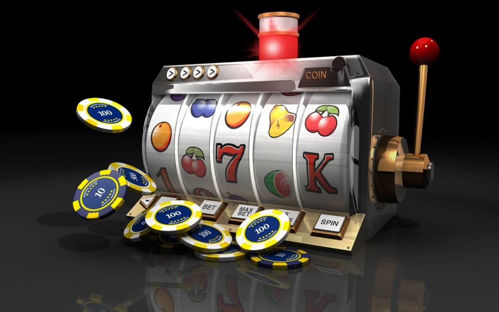 Online Slots Variance